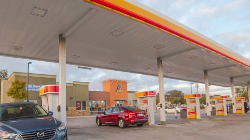 Fuel Stations Are Pivotal to Consumers