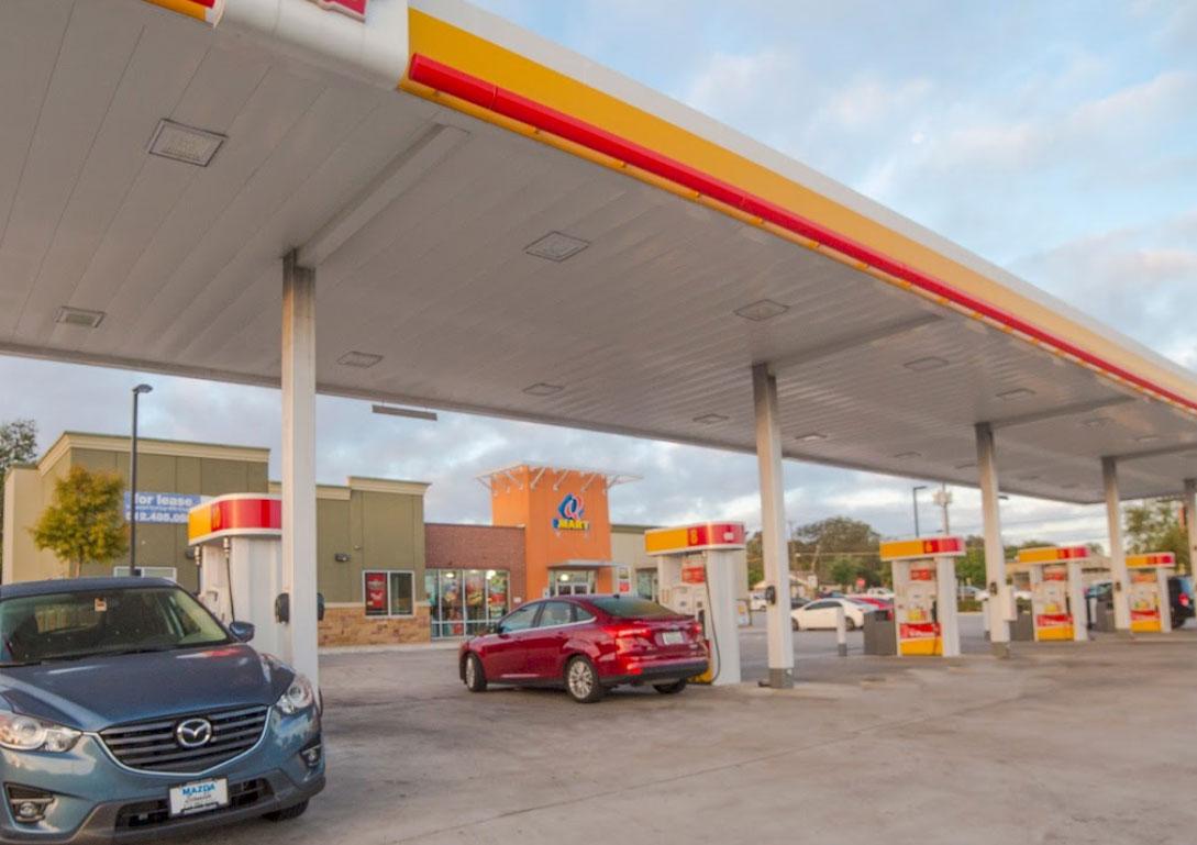 Seeking Fuel Resources