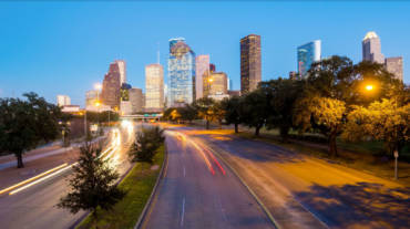 Texas Roadways During Emergencies