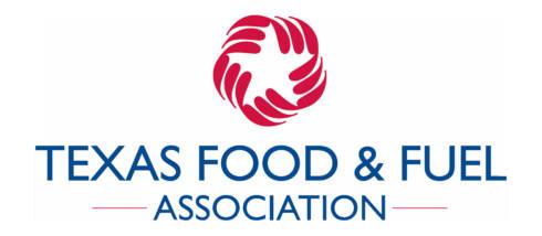 Coalition Member Spotlight: Texas Food & Fuel Association