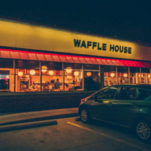 Waffle House Index As Indicator Scale