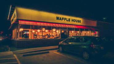 Waffle House Index As Indicator Scale