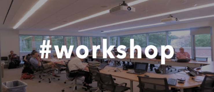 Workshopping the Index: Pilot Program